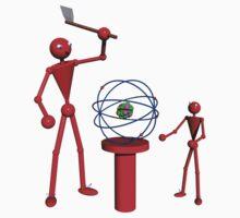 Splitting the atom by bubblenjb