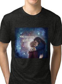 Bagginshield - My most precious Jewel Tri-blend T-Shirt