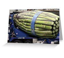 Got Asparagus????? Greeting Card