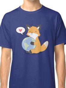Firefox Love Classic T-Shirt
