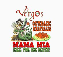 Outback Meatballs T-Shirt