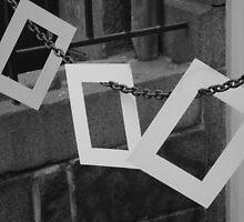 Rock, paper...chain. by ElyseFradkin