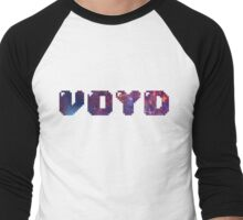 VOYD - 8-BIT Men's Baseball ¾ T-Shirt