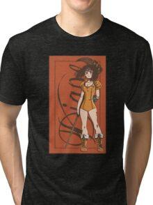 Diane! Tri-blend T-Shirt