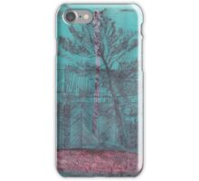 Tree of Knowledge iPhone Case/Skin