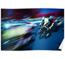 sprint! - Tour Down Under Poster