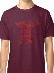 1000-7 Classic T-Shirt