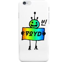 VOYD - Robots iPhone Case/Skin