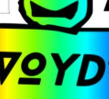 VOYD - Robots Sticker