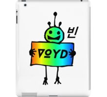 VOYD - Robots iPad Case/Skin