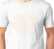 White Lotus (White) Unisex T-Shirt