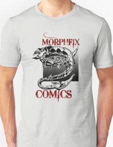 MORPHFIX COMICS  T-Shirt