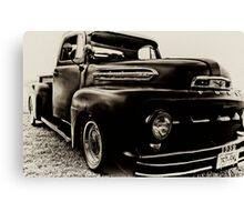 1952 Ford Pick-Up Canvas Print