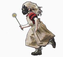 Girls in Gasmasks by Malkman