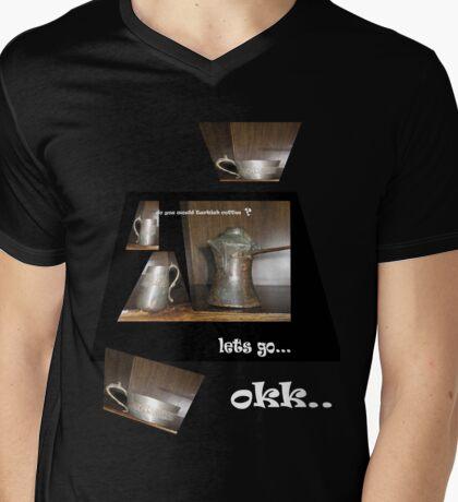 turkish cofee T-Shirt