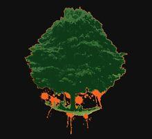 Nature's Blotch Unisex T-Shirt