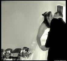 You May Kiss the Bride by Lyana Lynn