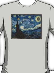 DeathStarry Night T-Shirt