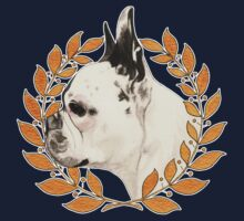 French Bulldog - @french_alice Kids Clothes