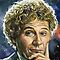 Doctor Who: Colin Baker by marksatchwillart