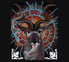 Bruth the Spiral Horned Kudu Unisex T-Shirt