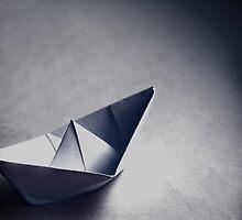 i am sailing by CoffeeBreak