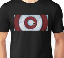 I bought me an illusion and I put it on the wall Unisex T-Shirt