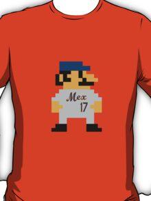 8-bit Mex T-Shirt