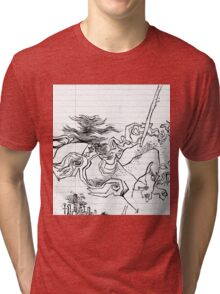 The Catcher in the Rye Tri-blend T-Shirt