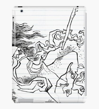 The Catcher in the Rye iPad Case/Skin