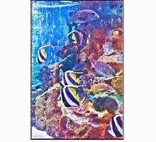 Colorful Fish I Unisex T-Shirt