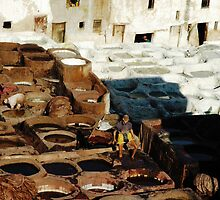 the tannery by BeckRocchi