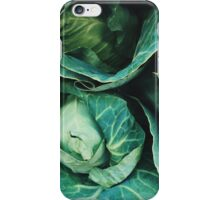 Crush green. iPhone Case/Skin