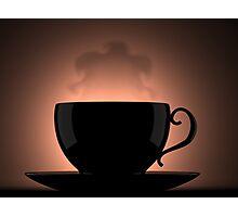 Coffee! Photographic Print
