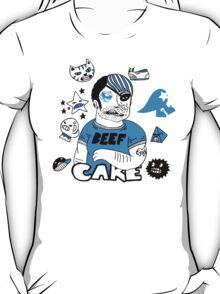 BEEFCAKE T-Shirt
