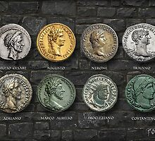 Roman Imperial Coins by romansart