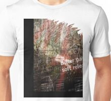Bitter past soft release (2) Unisex T-Shirt