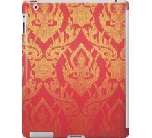 Thai paper iPad Case/Skin