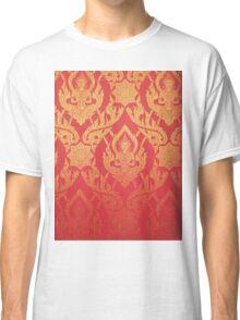 Thai paper Classic T-Shirt