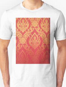 Thai paper Unisex T-Shirt