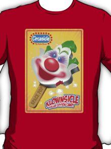 Killer Klown Popsicle T-Shirt