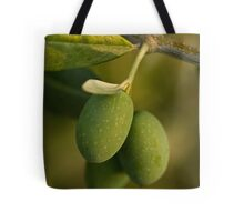 Three Olives Tote Bag