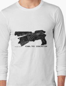 Psycho-Pass Long Sleeve T-Shirt