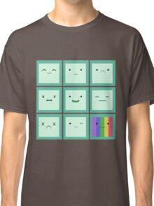 Emoticon Classic T-Shirt