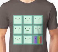 Emoticon Unisex T-Shirt