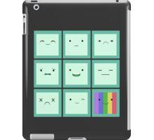 Emoticon iPad Case/Skin