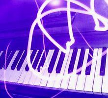 Ultra Violet Sound by Steven Fraser