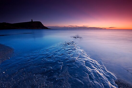 The Blue Planet by Claire Hutton