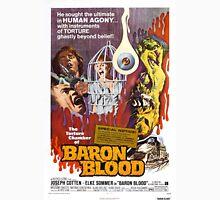 Baron Blood (Yellow) Unisex T-Shirt
