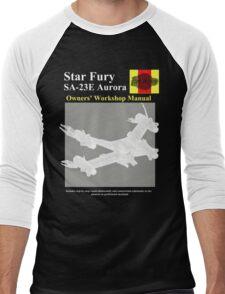 star fury owners manual Men's Baseball ¾ T-Shirt